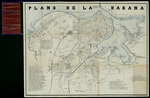 Plano de la Habana