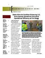 Wilmington District News