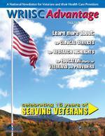 WRIISC advantage