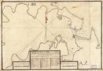 Plano de el Puerto de Nipe situado en la costa del N. de la ya. de la Hava. en latd. de 21 gs. 10 ms. septl. y 301 gs. 33 ms. de longd., Tenerfe