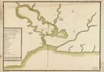Plano del Puerto de Jagua cituado en la costa del S. de la ysla de la Havana en la latd. N. de 21051ʹ y en longd. de 294054ʹ segn. Tenerife
