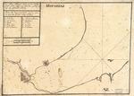 Plano del Puerto de Matanzas situado en la costa del norte de la ysla de Cuba en 23 gs. 10 ms. de latd. norte y en 293 gs. de longd. segun el meridiano de Thenerife