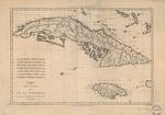 Isles de Cuba et de la Jamaïque
