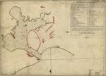 Plano del puerto de la Havana, situado en la parte del N. de la ysla de Cuba en la lattd. de 23010ʹ y en longd. astronómica de 293047ʹ, meridiano de Tenerife ... el año de 1783 por Dn. Josef de Sn. Martin, the. de Navio de la Rl. Armada ..