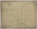 Descripcion de la costa de Tierra Firme desde el Rio de la Empalizada hasta Cavo de Clara