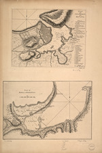 Plan of the city and harbour of the Havana