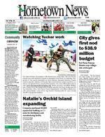 Hometown news (Fort Pierce, FL.)