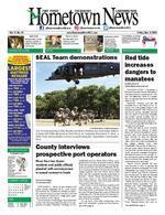 Hometown news (Fort Pierce, FL )