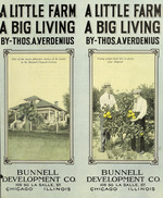 The Bunnell Development Company Papers and Manuscripts
