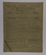La Revue-express