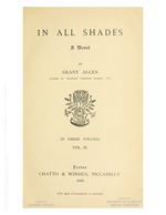 In all shades : a novel