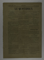 La Quotidien