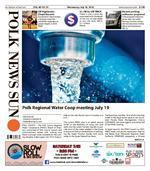 Polk news sun