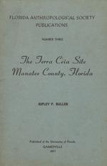 The Terra Ceia site, Manatee County, Florida