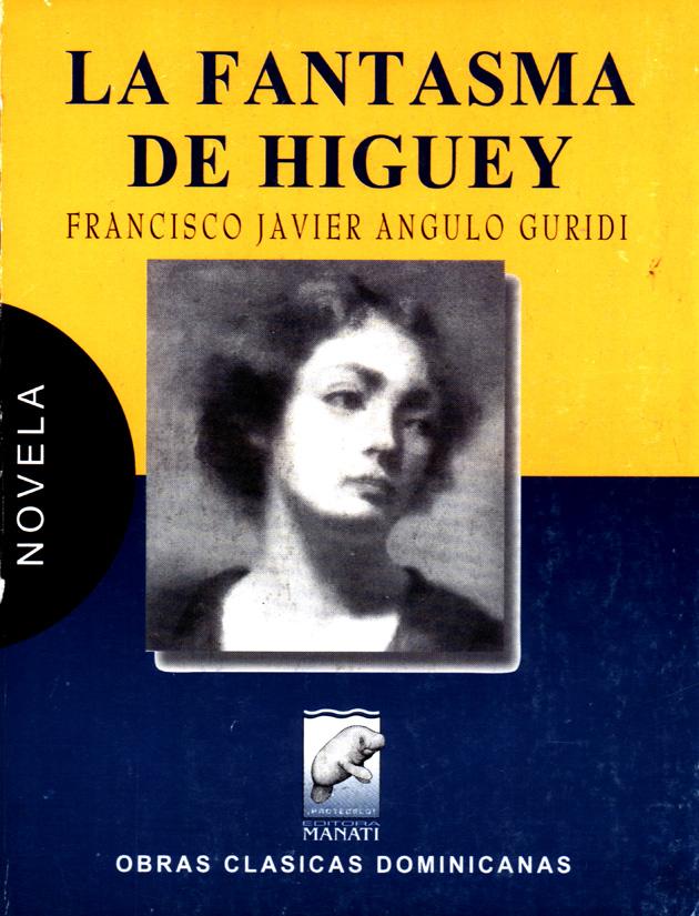 La Fantasma de Higuey - Page 1