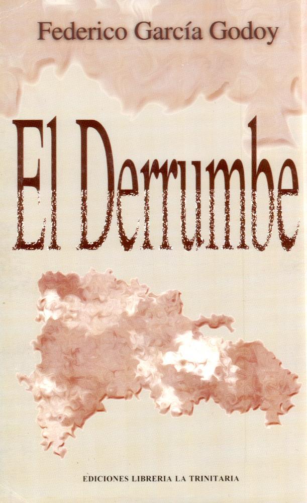 El Derrumbe - Cover