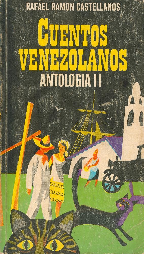 Cuentos venezolanos: antología. Vol. 2 - Page 1