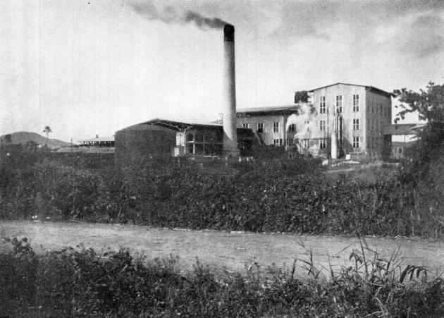 Bethlehem, sugar factory, St. Croix