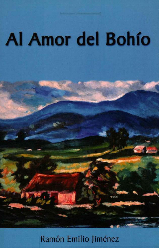 El Amor Del Bohío - Front cover