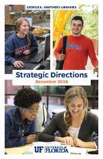Strategic Directions, 2018