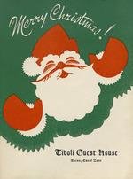 Tivoli Guset House - Christmas