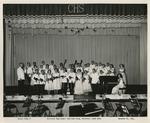 Cristobal High School Christmas Sing