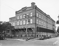 The Haya Cigar Company.