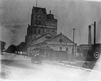 The Florida Brewing Company and the Ybor City Ice Works.