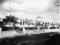 Centro Asturiano Hospital on 21st Avenue.