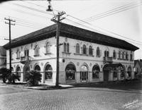 Centro Espanol's La Benifica Clinic  at 10 Avenue and 15th Street.