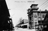 7th Avida-Hor City-Tampa, Fla.