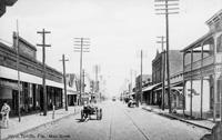 West Tampa, Fla., Main Street