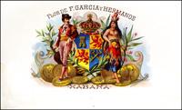 Flor de F. Garcia y Hermanos