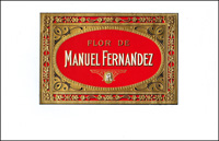 Flor de Manuel Fernandez