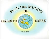 Flor Del Mundo de Calixto Lopez
