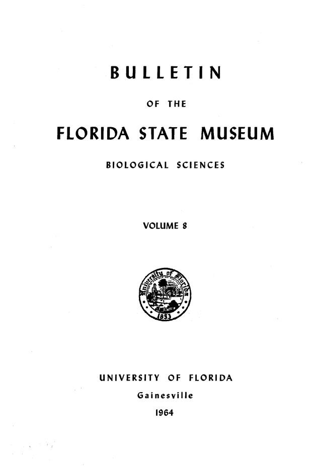 Catalogue of fossil birds.  Part 2: Anseriformes through Galliformes (FSM Bulletin 1964) - Page i