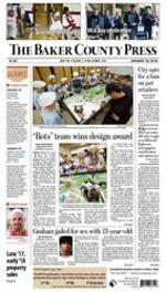 The Baker County press ( January 6, 2005 )