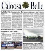 The Caloosa belle