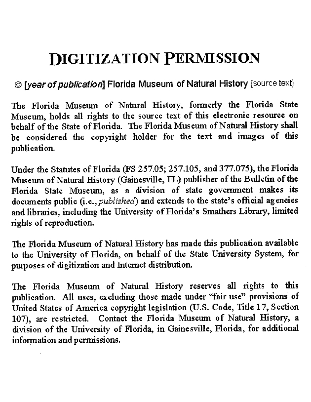 Fossil Sirenians and Desmostylids from Florida and elsewhere - Page 184