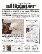 The Independent Florida alligator