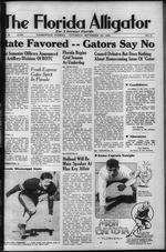 83bf5bfda0 The Florida alligator