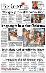 The Polk County Democrat