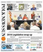 The Polk County Democrat