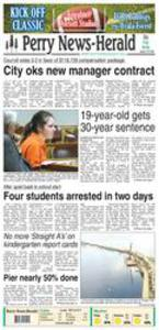 Perry news-herald