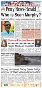 Perry news-herald