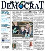 Glades County Democrat