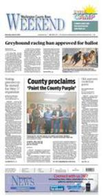 Washington County news