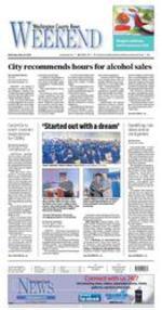 Washington County news