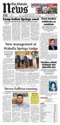 Wakulla news