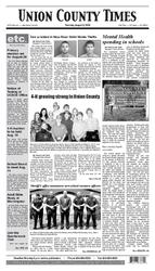 Union County times